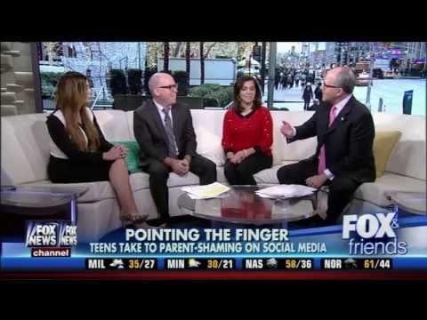 """Siggy Flicker - Fox & Friends 12-6-14"""