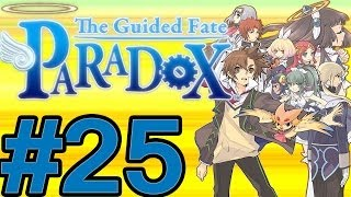 The Guided Fate Paradox - Part 25 - Medieval Times (English) (Walkthrough)