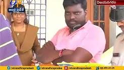 Extra Marital Affair   Mother Kills Son   Vizianagaram