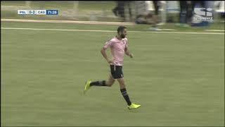 PRIMAVERA 1: Palermo - Cagliari 1-2