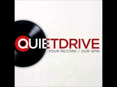 Quietdrive - Breakfast At Tiffany's