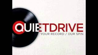 Quietdrive - Breakfast At Tiffany