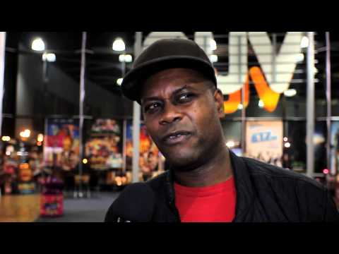 South African Film Festival Wood Green: Feedback on
