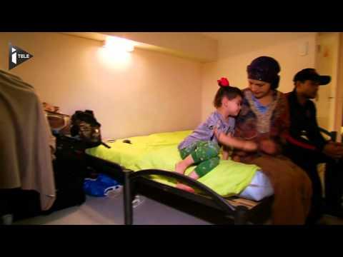 SDF en France:  15 enfants sont morts dans la rue en 2013
