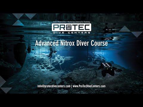 Advanced Nitrox Course