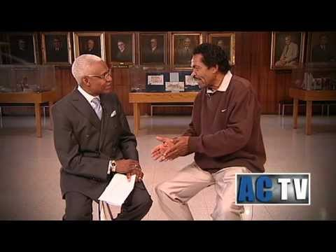 ACTV: INTERVIEW WITH BOBBY RUSH