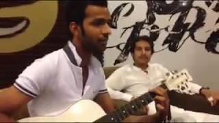 Arslan Akhtar Live Doorie Atif Aslam