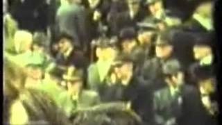 Easter Rising Commemoration Dublin 1966