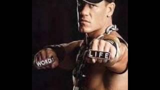 Jonh Cena- Word Life