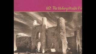 u2 Track 13 Indian summer sky 23/10/84 Nantes soundboard