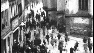 Bevrijding van Zwolle, 1945 (fragment uit BB10506)