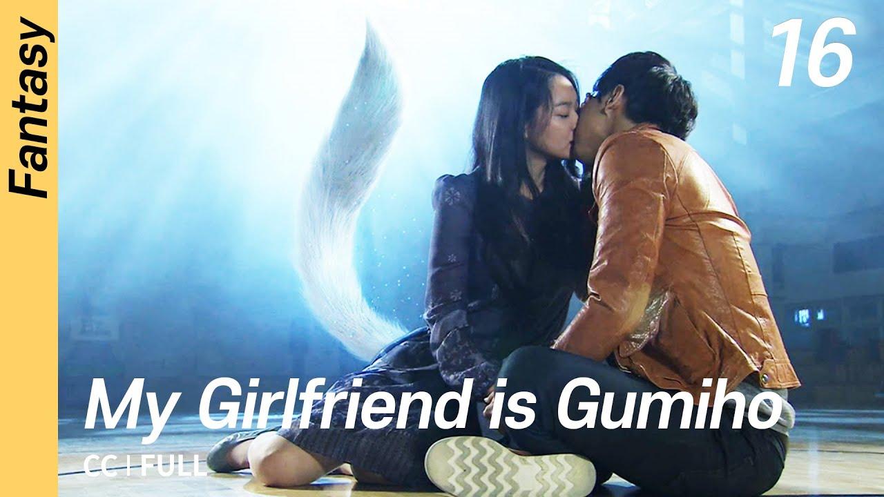 Download [CC/FULL] My Girlfriend is Gumiho EP16 (FIN) | 내여자친구는구미호