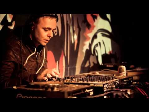Ed Rush - Studiomix May 2011