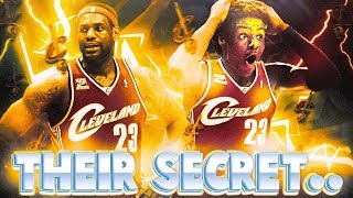 HOW LEBRON JAMES IS FOOLING EVERYONE ABOUT BRONNY JAMES