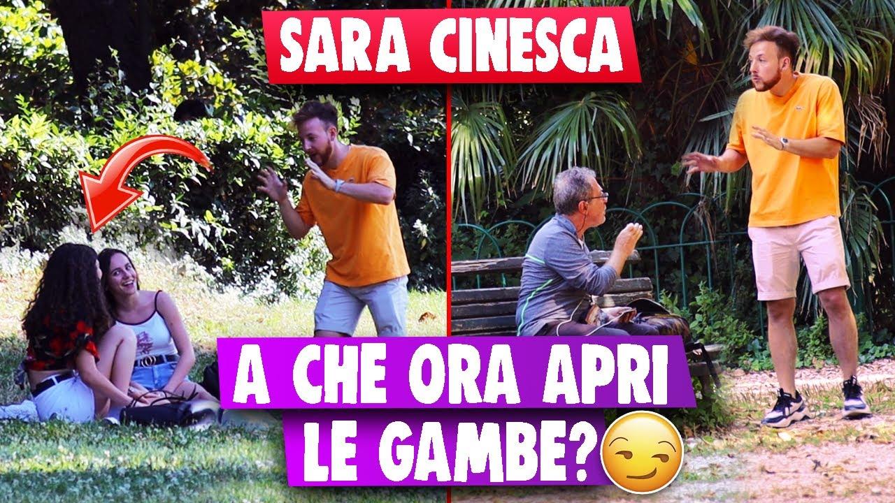 Giochi di Parole sui Nomi Italiani più Strani - Scherzo sulla gente