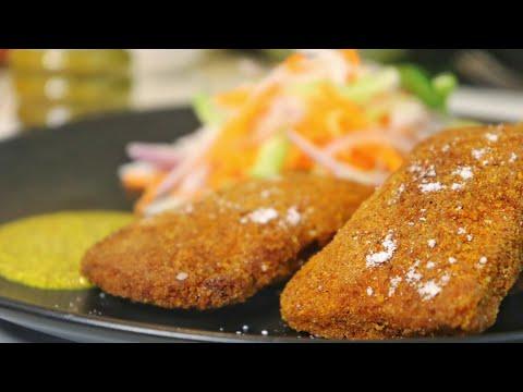 কোলকাতার বিখ্যাত ফিস ফ্রাই|Kolkata Special Restaurant Style Fish Fry| Bengali Fish Cutlet|Bhetki Fry