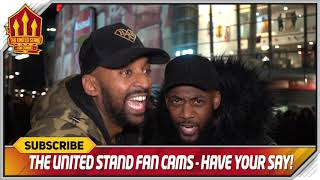 RANTS! ARSENAL OUT!!! Arsenal 1-3 Manchester United fancam