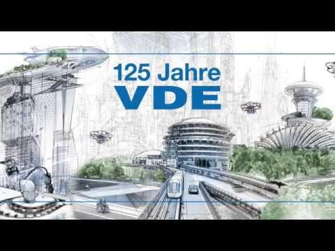 VDE Tec Summit - Abendveranstaltung Jubiläum 125 Jahre VDE