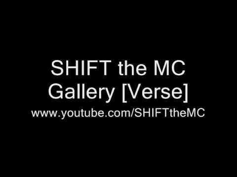 Mario Vazquez - Gallery [Verse] - SHIFT the MC