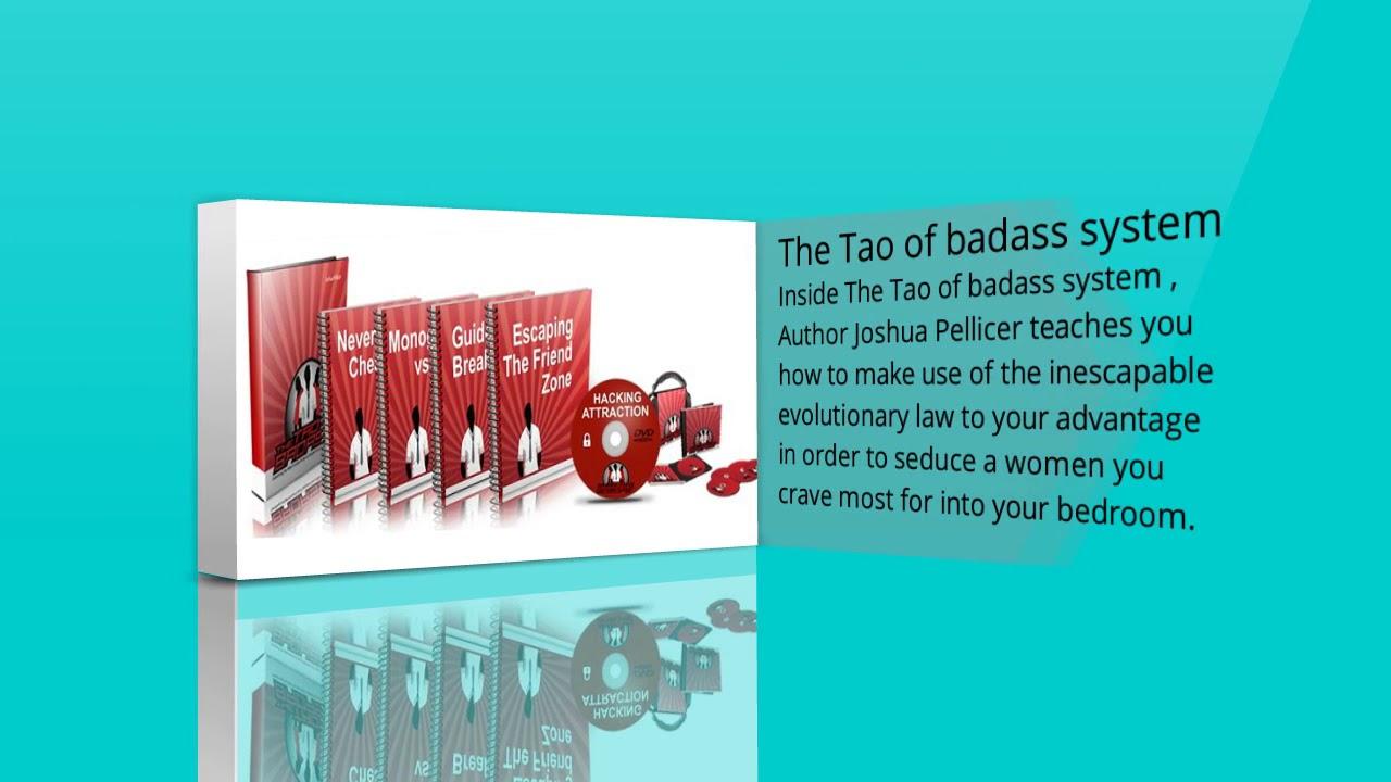 the tao system of badass