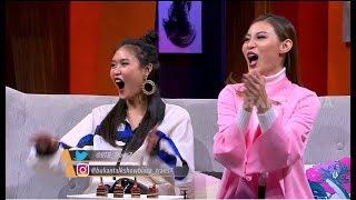 Patricia Gouw dan Clara Tan Jawab Haters   BUKAN TALK SHOW BIASA (05/06/18) 4-4