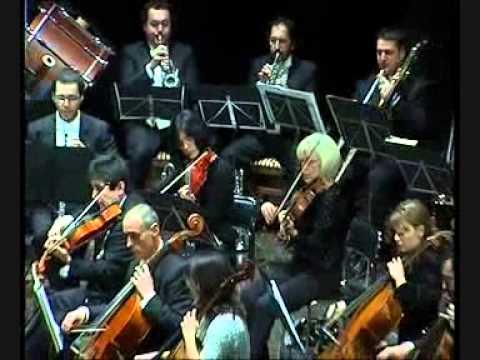 """Gioachino Rossini -- Sinfonia da """"Il Barbiere di Siviglia"""".wmv"""