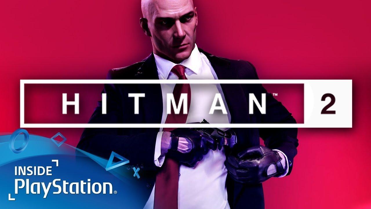 Hitman 2 Angezockt Agent 47 Ist Zuruck Ps4 Pro Gameplay