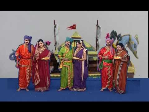 NYARA RA JAYJATRA   OLSA ENGLISH VOICE
