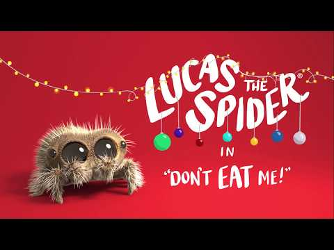 download Lucas The Spider - Don't Eat Me
