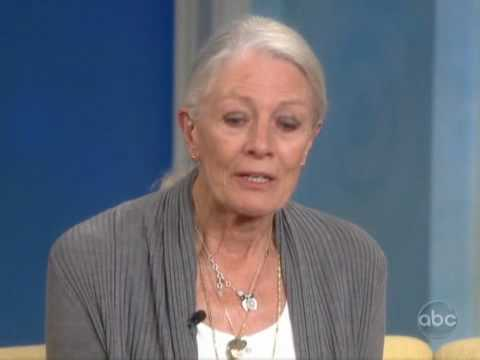 Vanessa Redgrave in 'The View'