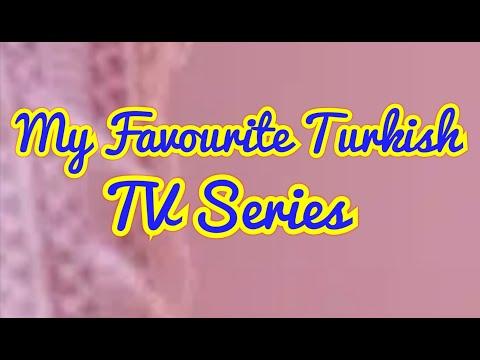 Must Watch - Top 5 Favourite Turkish TV Series