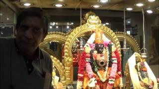 Repeat youtube video Raja Rajeswari Temple in Rochester, USA