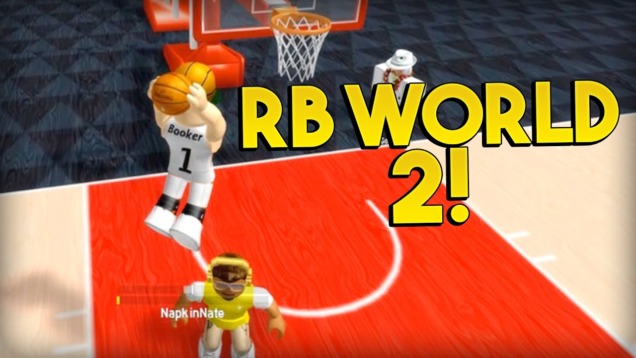 Rb World 2 Pre Alpha Gameplay Roblox Youtube