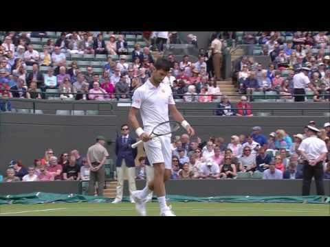 Live@Wimbledon 2016 – Day 6
