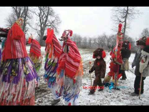 Ziua comunei Vaculesti Parada formatiilor