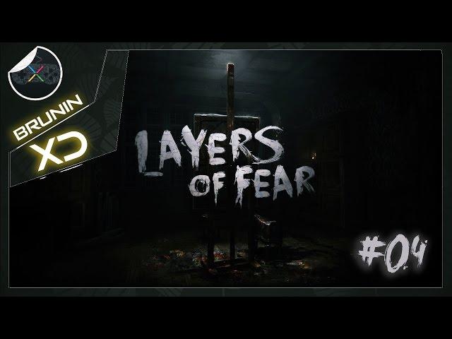 Layers of Fear - A arte do medo pt. 4