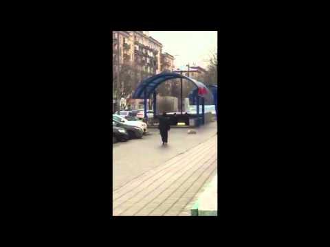 : Няня-убийца 20 минут пугала москвичей отрезанной