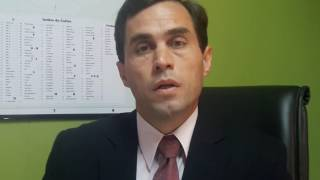 La Voz TV - Iril reclamó a Giannattasio que cumpla con la COM