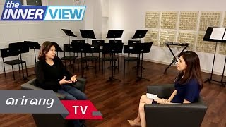 [The INNERview 2018] Ep.9 -Conductor Shiyeon SUNG _ Full Episode thumbnail