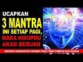 Rahasia kekuatan pikiran yang akan merubah hidupmu selamanya    Daya tarik alam semesta