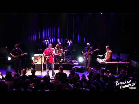The Original Wailers 'No Woman, No Cry' (Magny Le Hongre 2014)