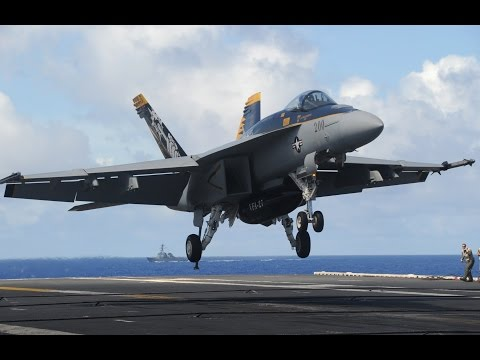 Most Powerful U.S Marine Corps F/A-18 Hornet Combat Jet Multitasking Supersonic (Full Documentary)