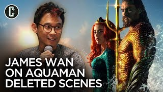 Aquaman Deleted Scene Revealed