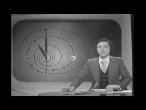 """L'ORTF en 1973..."""" Rideau à 23 heures!"""""""