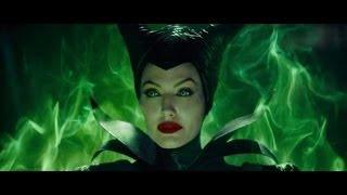 "Disney's Maleficent - ""Dream"" Trailer REACTION /REVIEW!!!"