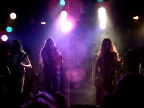 Baptism - Finnish Black Metal