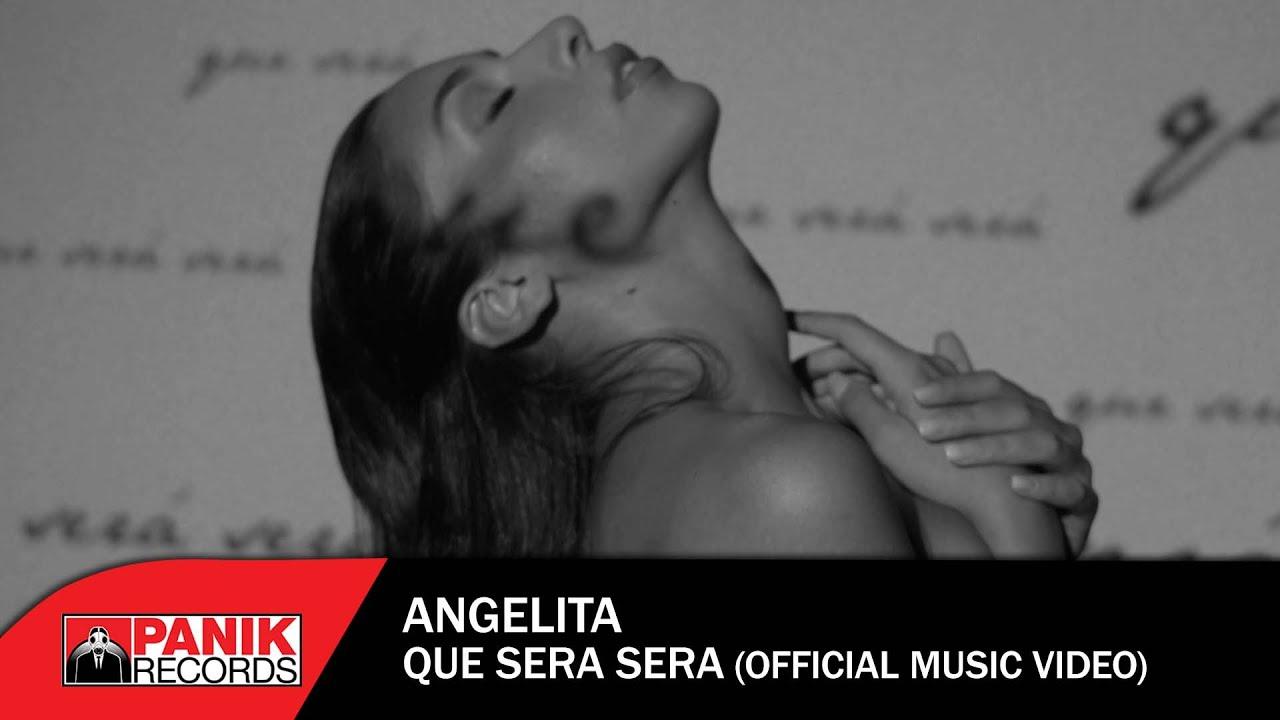 DOWNLOAD: Angelita – Que Será, Será – Official Music Video Mp4 song