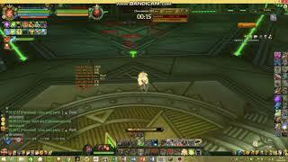 Trial Of Blood - Warden SexyVickieJin - 22000 GS
