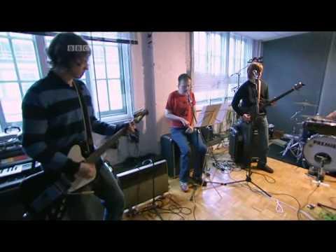 Edwyn Collins - 'Home Again' documentary (BBC4)