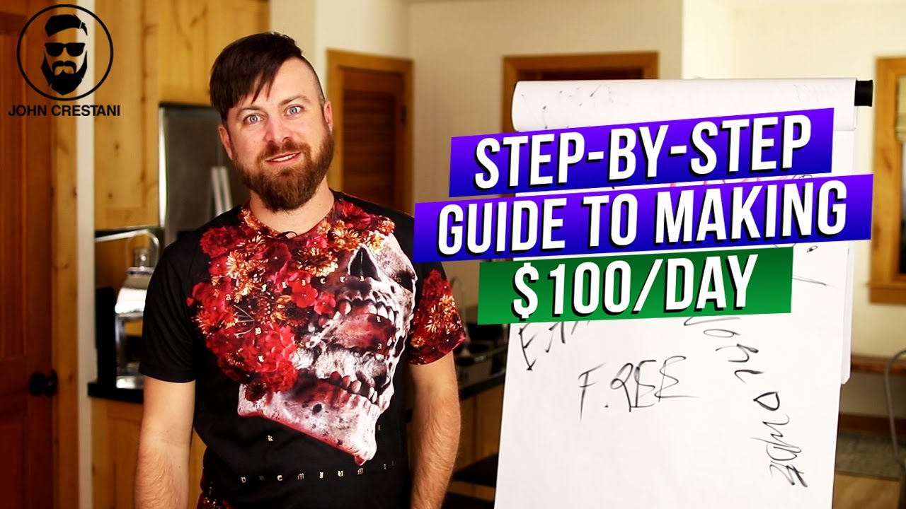 Make $100 A Day Answering Questions With This 1 Trick